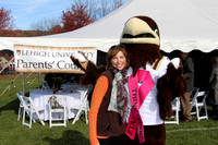 Parents' Council Family Weekend Tailgate 2015