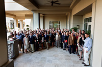 More than 75 alumni and guests attended the inaugural Summit.